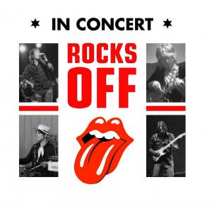 Rock's Off