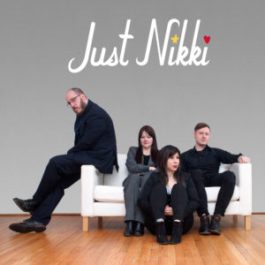 Just Nikki