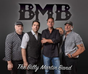 Billy Martin Band